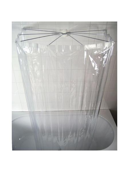 Карниз-зонтик со шторкой Ombrella Ridder 58200