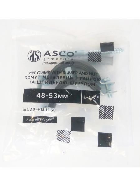 """Коллектор шаровой 1"""" х 16 х 2,0  5 выходов красные бабочки ASCO 1/12"""