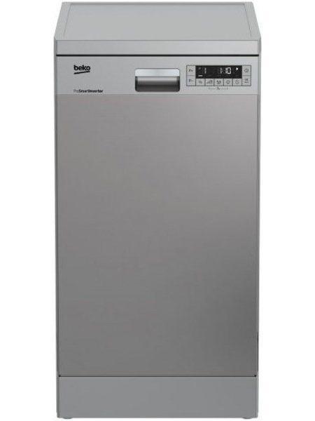 Посудомоечная машина Beko DFS28022X