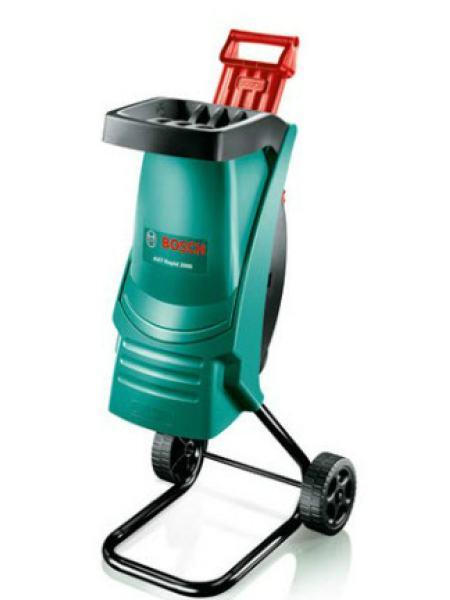 Bosch АХТ RAPID 2000 Садовый измельчитель (0600853500)