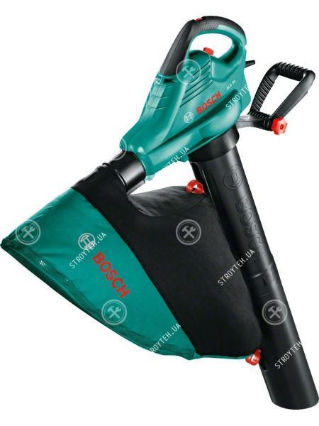 Bosch ALS 30 Садовый пылесос (06008A1100)