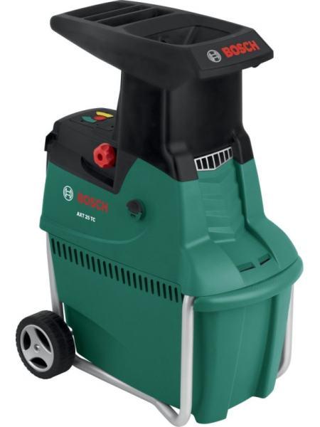 Bosch AXT 25 TC Садовый измельчитель (0600803300)