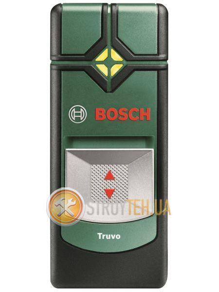 Bosch TRUVO Детектор (0603681221)