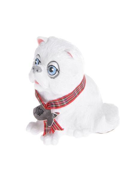 Фигурка котик  Sheba  10 см.