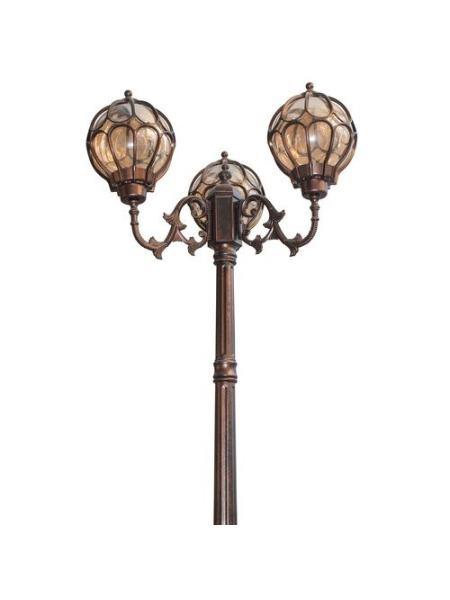 Фонарный столб для уличного освещения GL-94 E-3