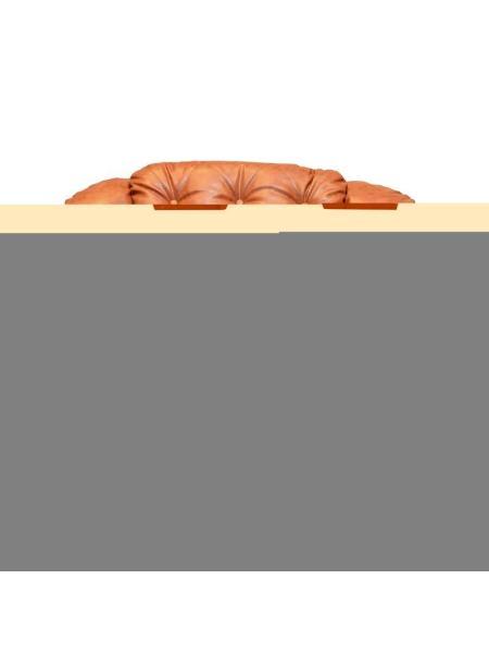 Комплект мягкой мебели диван и 2 кресла ANGEL D+1+1 (508)