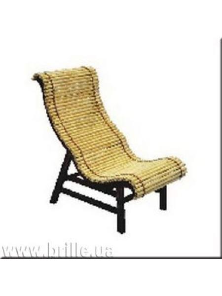 Кресло из бамбука MG-05C