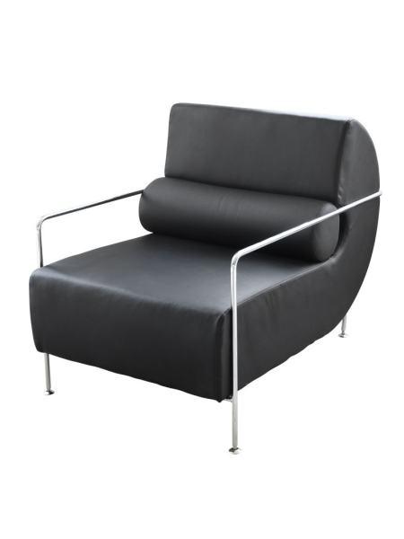 Кресло мягкое на 2 места для отдыха US18S