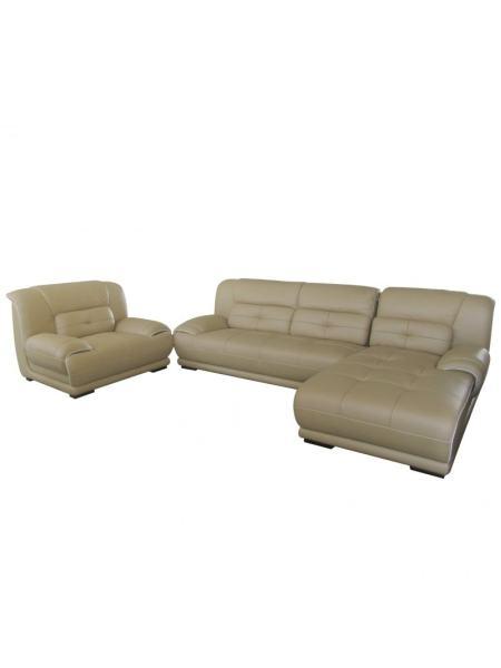 Мягкая мебель набор: диван и диван из 3-x частей. US22
