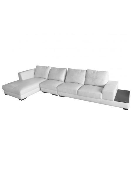 Мягкая мебель набор: диван из 3-х частей и одно кресло US24