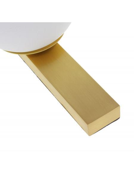 Настольная лампа шар BL-879T/1 E27 G