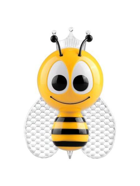 Светильник ночной в современном стиле детский сумеречный пчелка LED-60