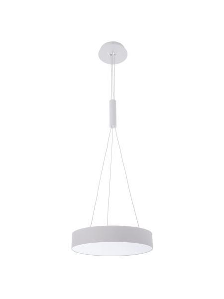 Светильник подвесной для кухни для натяжного потолка WBL-23S/30W WW WH