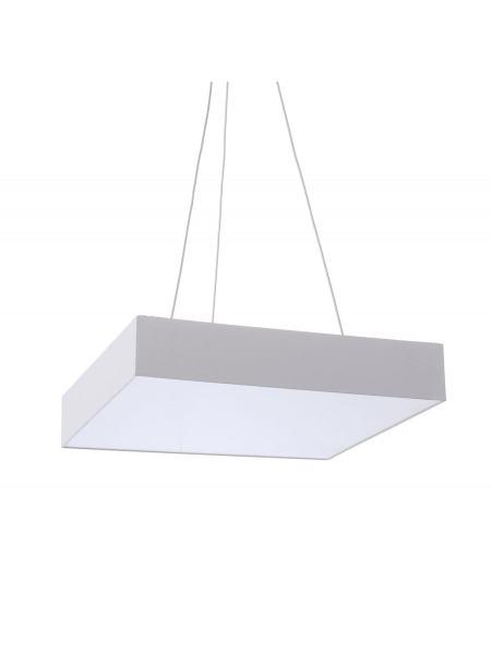 Светильник подвесной для кухни для натяжного потолка WBL-24S/30W WW WH