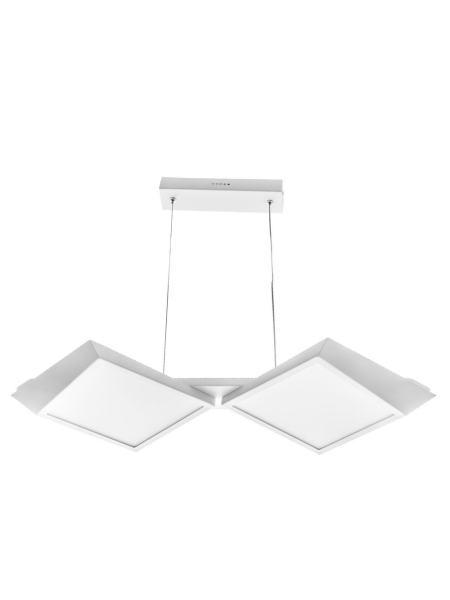 Светильник подвесной для кухни с пультом WBL-17S/2*18W WW+NW+CW