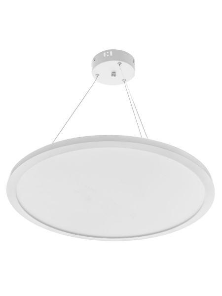 Светильник светодиодный подвесной для кухни WBL-16S/36W NW WH