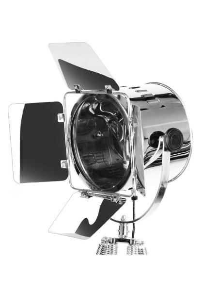 Торшер треног прожектор BL-139F/1 E27 CH