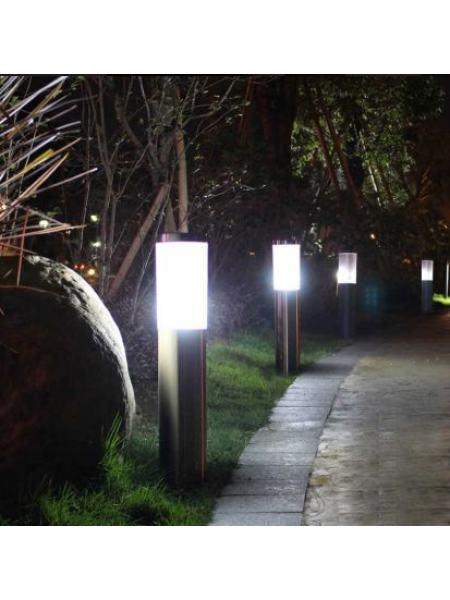 Уличный фонарь садово-парковый наземный IP54 PL-18/30 E27