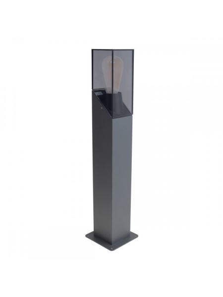 Уличный фонарь садово-парковый наземный IP54 PL-24/60 E27 DGY