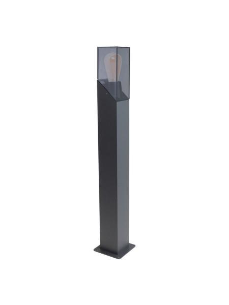 Уличный фонарь садово-парковый наземный IP54 PL-24/80 E27 DGY