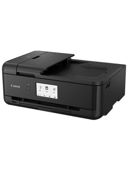 Многофункциональное устройство Canon Pixma TS9540 Black