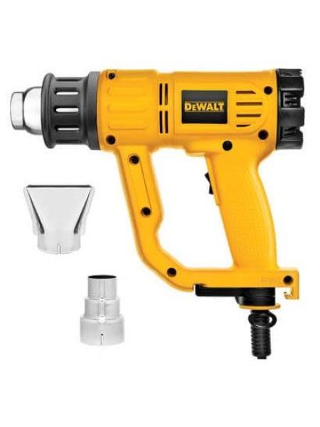 Фен технический DeWalt D26411 1800Вт, 50-600 С