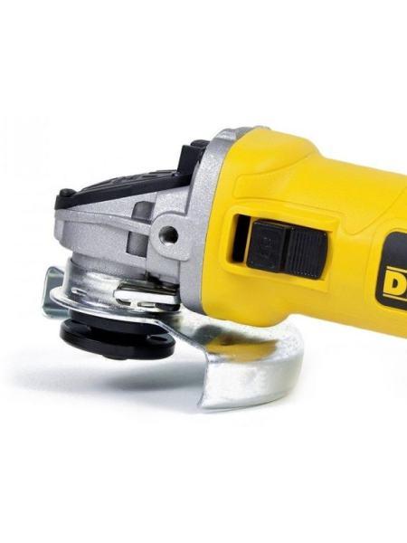 Угловая шлифовальная машина DeWalt DWE4057