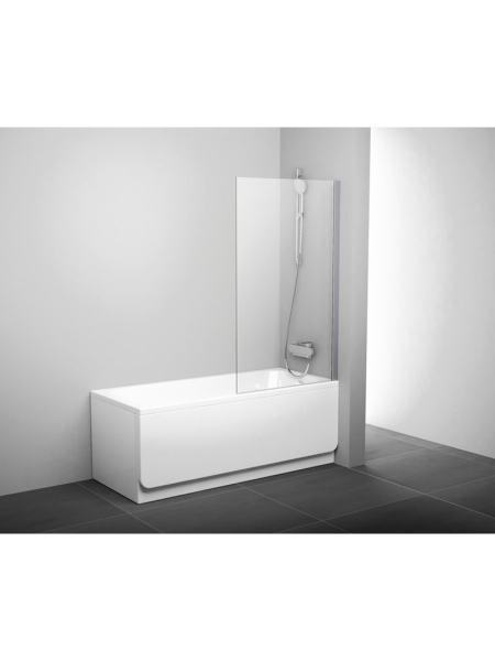 Шторка на ванну PVS 1-80 Ravak 79840C00Z1