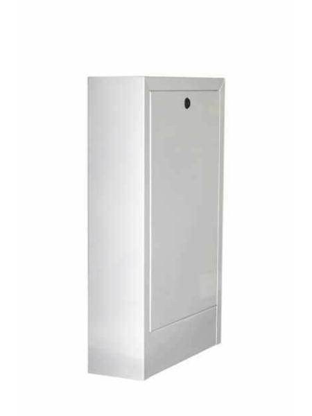 Коллекторный шкаф наружный ECO ШКН-6 1150x580x120 (11-12)