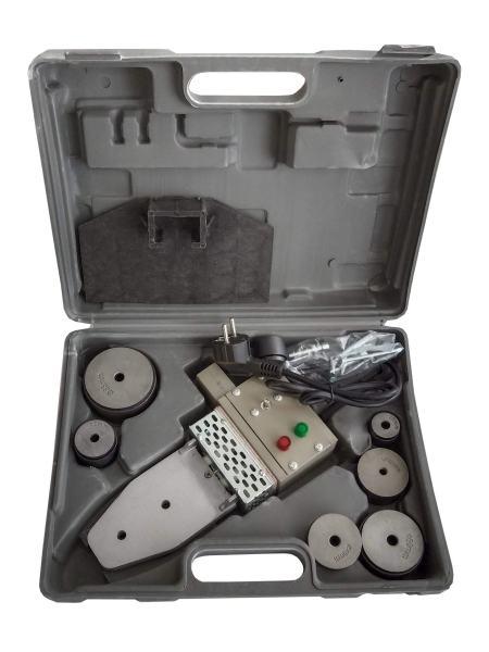 Сварочный аппарат ф20-63 1000W пластиковый бокс FORA