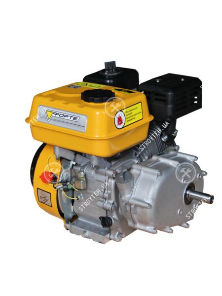 Бензиновый двигатель Forte F210GRO