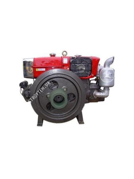 Двигатель дизельный FORTE Д-1100