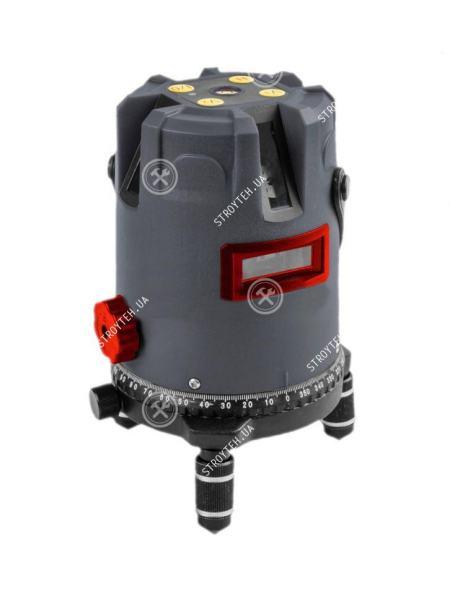 Лазерный уровень Forte LLD-360-6