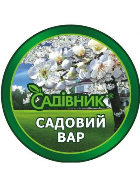 Garden Club Фунгицид Садовый Вар Садовник 90 г