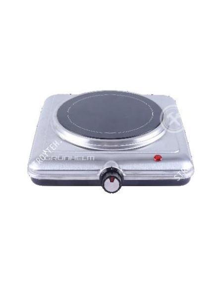 Электроплита Grunhelm GHP-5842S дисковая