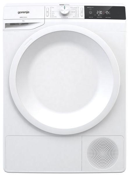 Сушильный автомат Gorenje DE 8 B (SP15 / 220)