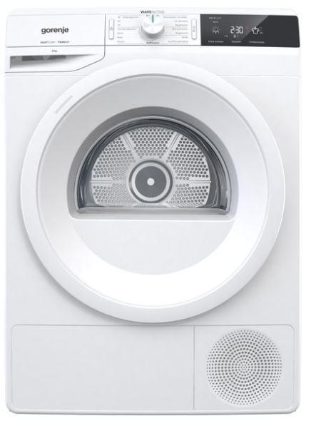 Сушильный автомат Gorenje DE 82 / G (SP15 / 32A)
