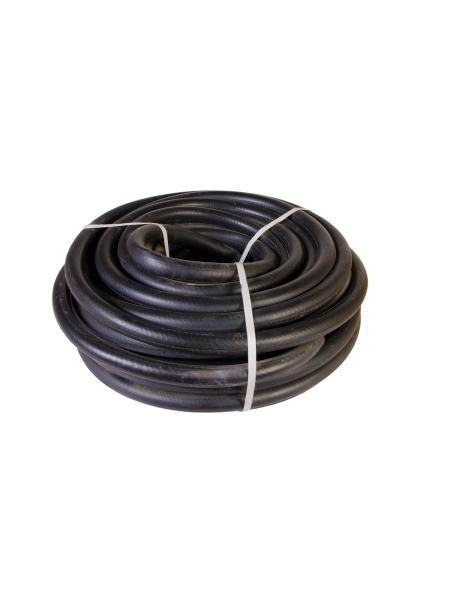 Шланг напорный с нитевым каркасом 18-ВГ-1,0, 30 м. (горячая вода до 100°) ГОСПОДАР 81-8421