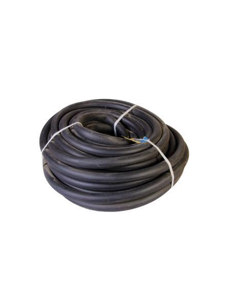 Шланг напорный с нитевым каркасом 20-ВГ-1,0, 30 м. (горячая вода до 100°) ГОСПОДАР 81-8422