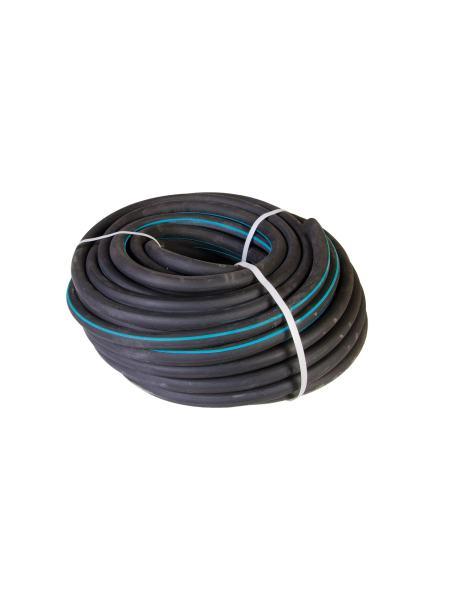 Шланг резиновый для газовой сварки III-12-2.0, 30 м. (кислород), 2,0 Мпа ГОСПОДАР 81-8416