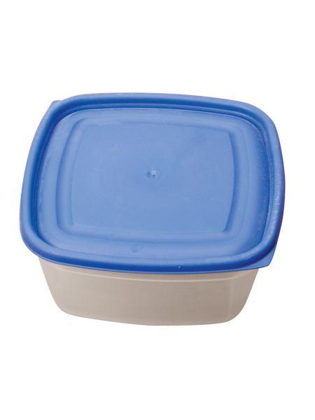 Судок пластиковый пищевой 1,5 л ГОСПОДАР 92-0058