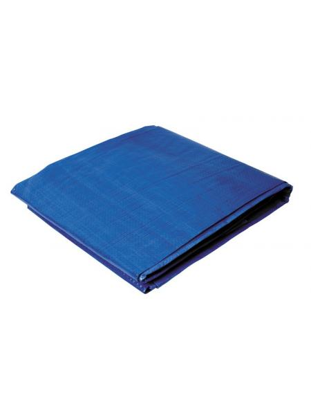 Тент   2 х 2 м, синий ГОСПОДАР 79-9202-В