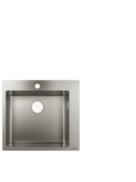 S711-F450 мойка для кухни, встраиваемая