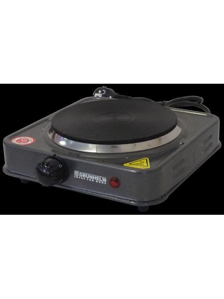 Электроплита дисковая GRUNHELM GHP-5812