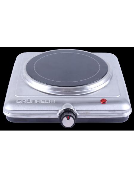 Электроплита дисковая GRUNHELM GHP-5842S