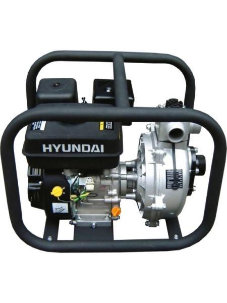 Hyundai HYH 50 Мотопомпа