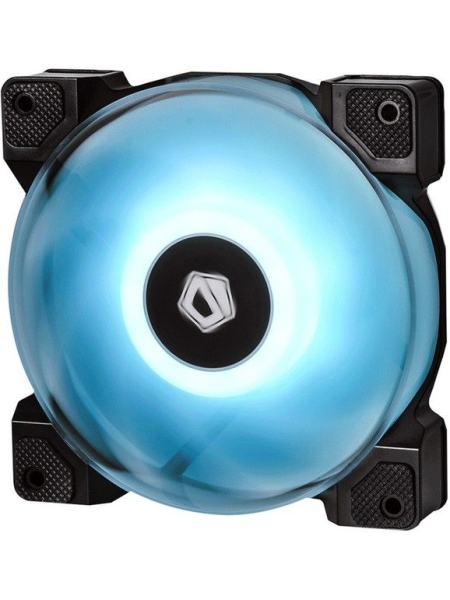 Кулер ID-Cooling DF-12025-RGB 120x120x25мм, 4-pin PWM