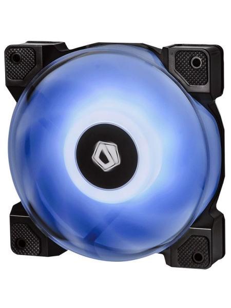 Кулер ID-Cooling DF-12025-RGB Trio 120x120x25мм, 4-pin PWM