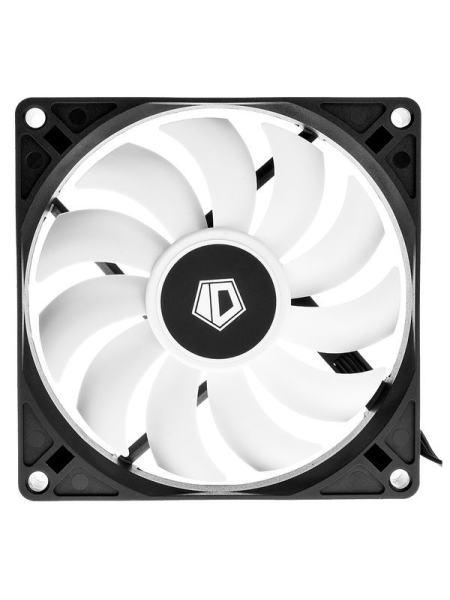 Кулер ID-Cooling NO-9215 PWM, 92x92x15мм, 4-pin
