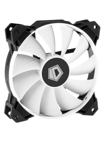 Кулер ID-Cooling WF-12025, 120x120x25мм, 4-pin PWM
